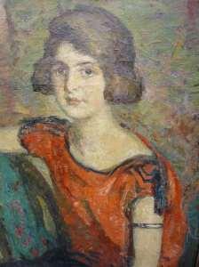 Karine Halpern